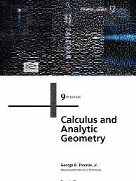 calculus thomas finney 9e