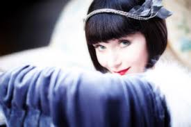 miss fisher hairstyle the making of miss phryne fisher books and arts abc radio