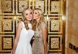 inside ivanka and tiffany trump u0027s complicated sister act vanity fair