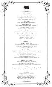 thanksgiving dinner menu template 14 dinner menu templates free images printable weekly dinner