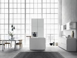 K He Mit Kochinsel B1 Küche Mit Kücheninsel By Bulthaup Interior Pinterest
