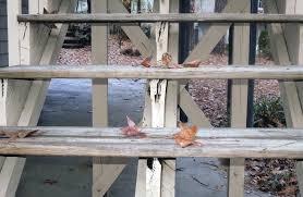 avoiding deck stair defects jlc online decks staircases