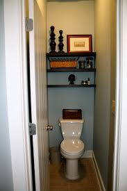 Bathroom Shelves Pinterest Wood Shelves Above Toilet Shelves Above The Toilet In The Master