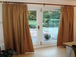 Heat Repellent Curtains 9 Best Keep The Heat And Light Out With Drapes For Sliding Glass
