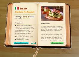 recipe book cooking wise from all world