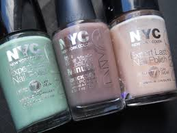 nyc new york colour make up hits misses u2013 she hearts the high