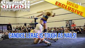 kimber lee u2013 smash wrestling