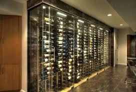 R Wine Cellar - modern wine cellar design wine cellar design ideas pictures