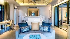 one bedroom ocean pool villa pullman phuket arcadia