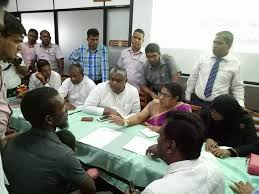 bureau of employment thalatha promises to bring foreign employment bureau office back to