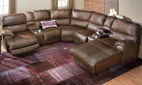 3 Piece Reclining Sectional Sofa by Reclining Sectional Sofa Roselawnlutheran