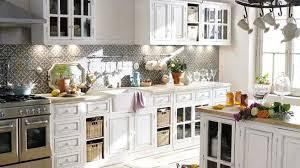 deco cuisine maison du monde la cuisine vue par maisons du monde country houses decoration
