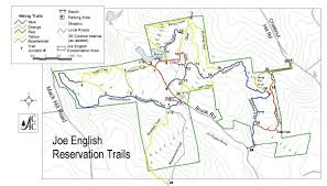 amherst map amherst trails town of amherst nh