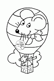 transportation coloring pages preschool coloring