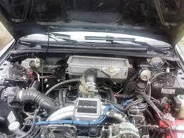 subaru loyale engine turbone 1989 subaru rx specs photos modification info at cardomain