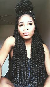 Black Hair Styles Extensions by 45 Best Crochet Braids Images On Pinterest Protective Styles