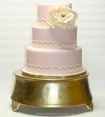 blush pink and vintage lace peony wedding cake gold u2013 cakes u0026 bakes