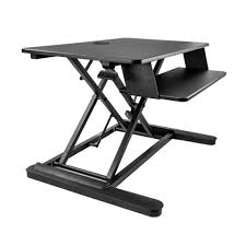 Convert Desk To Standing Workstation 5 Products That Convert Your Sitting Desk Into A Standing One Cnet