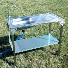 outdoor kitchen faucet outdoor sink home depot outdoor kitchen faucet unique outside sink