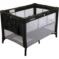 Orbit xl travel cot big w