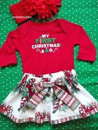 my christmas baby girl fresh babys christmas clothes unthinkable baby girl