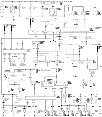 headlight wiring diagram for a 93 toyota pickup 1993 toyota pickup