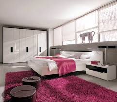 Pink Bedrooms For Adults - pink bedroom ideas