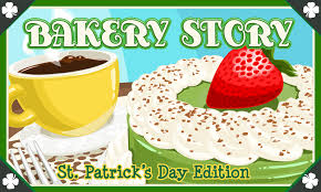 bakery story st patrick u0027s day for android free download on