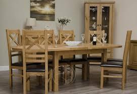 Table Design Inspiration Solid Oak Oval Extending Dining Table With Design Inspiration 7684