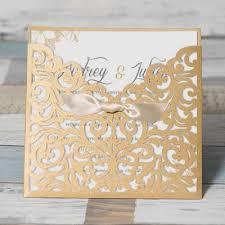 faire part dentelle mariage faire part mariage ciselé découpe laser sweet paper
