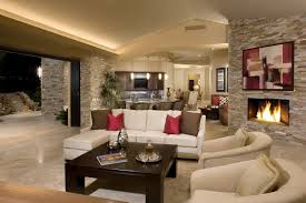 Modern Home Living Room Pictures Modern House Interior Decoration That You Can Plan Amaza Design