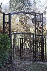 55 best gardening fence gate trellis arbor images on