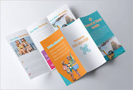 travel guide brochure template 43 travel brochure templates free