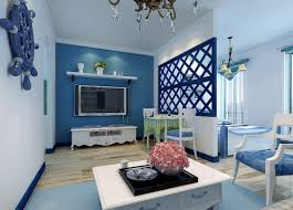 Livingroom Themes Blue Theme Mediterranean Living Room Download 3d House Within Themes For Living Rooms Jpg