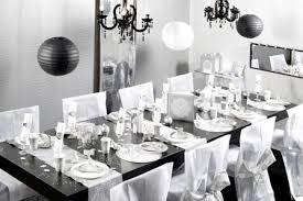 decoration mariage noir et blanc décoration mariage noir et blanc emballage cadeau