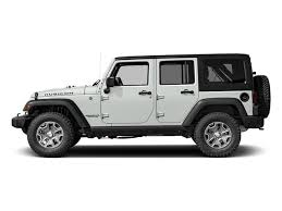 jeep rubicon white 2017 2017 jeep wrangler unlimited rubicon 4x4 jeep dealer in cary nc