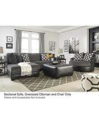 Dont Miss This Deal On Kumasi LSSOSAC Piece Living Room - Three piece living room set