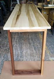 Bar Height Table Legs Photos And Videos Of Custom Sized Tables Mirror Lot