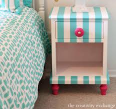 Spray Paint Safe For Baby Furniture Creative Ways To Paint Children U0027s Furniture