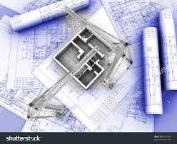 3d plan drawing stock illustration 63327733 shutterstock
