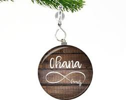 hawaiian ornament etsy