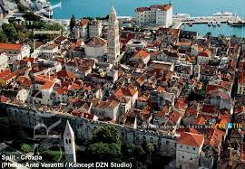 Split by Split Croatia