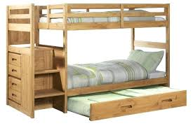 Bed Frame Drawers Step By Step To Build A Bed Frame With Drawers Glamorous A
