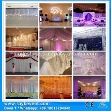 wedding backdrop lighting kit stage backdrop decorations stage backdrop decorations suppliers