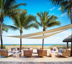 the dining room at little palm island hotels in key biscayne miami family resorts the ritz carlton