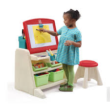 Stool For Desk Parts For Children U0027s Art Desks Tables U0026 Easels Step2