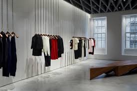 victoria beckham opens first store on london u0027s dover street
