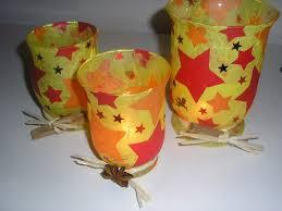 decoration avec des pots en terre cuite marché de noël réaliser les décorations objets cartes avec les