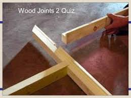 woodwork joints ppt video online download