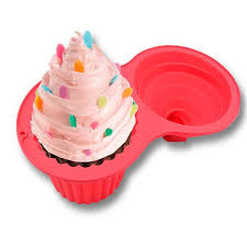 extra large cupcake pan the 25 best giant cupcakes ideas on
